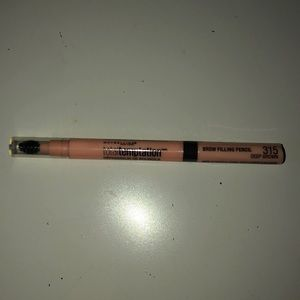 Total temptation brow pencil